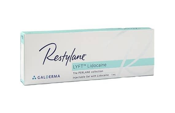 ฟิลเลอร์ restylane lyft